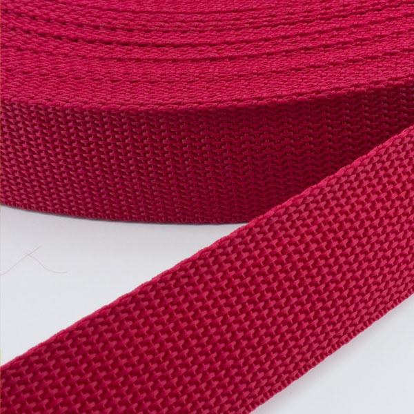 Gurtband rot 40mm online kaufen for Passende farbe zu rot