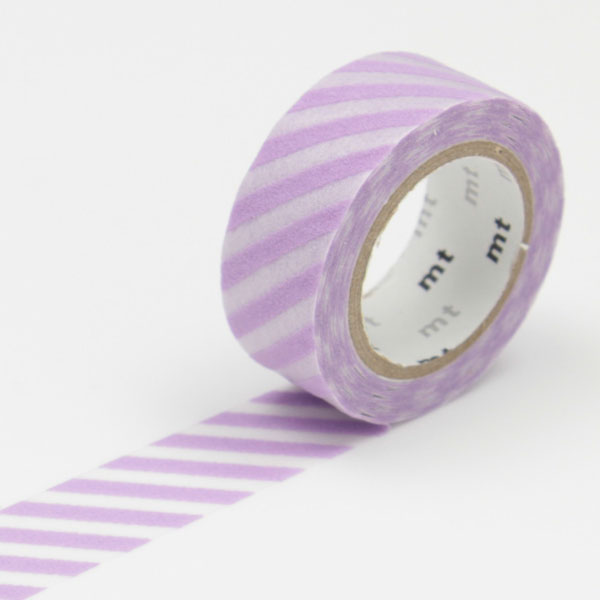 3m flocky tape mt fab 15mm stripe lavender online kaufen. Black Bedroom Furniture Sets. Home Design Ideas