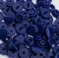 20 BabySnap Druckknöpfe T5 blau B16