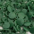 20 BabySnap Druckknöpfe T5 grün B51