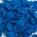 20 BabySnap Druckknöpfe T5 blau B64