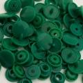 20 BabySnap Druckknöpfe T5 grün B81