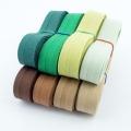 16m Schrägband Baumwolle 20mm Set 4