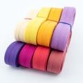 16m Schrägband Baumwolle 20mm Set 2