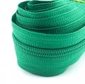 5 Meter Endlosreißverschluss grün 5mm