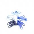 10 Schieber für Set Blautöne 3mm