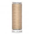Gütermann Allesnäher 200m Farbe 186