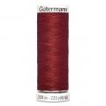 Gütermann Allesnäher 200m Farbe 221