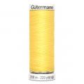 Gütermann Allesnäher 200m Farbe 852