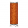 Gütermann Allesnäher 200m Farbe 982