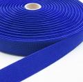 Gummiband blau 20mm