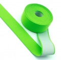 Gummiband neon grün 35mm