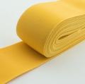 Gummiband 50mm gelb