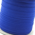 100m Gummiband 7mm blau
