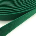 Gummiband dunkelgrün 20mm