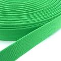 Gummiband grasgrün 20mm