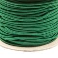 Gummikordel 3mm grün