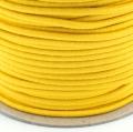 Gummischnur 3mm gelb