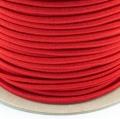 Gummischnur 3mm rot