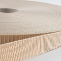 Gurtband 30mm Made in Germany beige