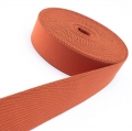 Taschengurt Gürtelband orange