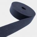 Taschengurt Gürtelband nachtblau