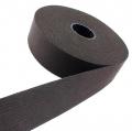 Taschengurt Gürtelband schwarzbraun