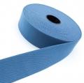 Taschengurt Gürtelband blau