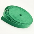 Taschengurt Gürtelband 20mm grün