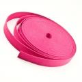 Taschengurt Gürtelband 20mm pink