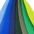 8m Gurtband-Set 30mm grün und blau