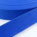 Gurtband blau 20mm