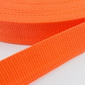 Gurtband orange 30mm