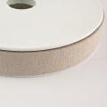 Jersey-Schrägband 20mm beige