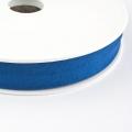 Jersey-Schrägband 20mm blau