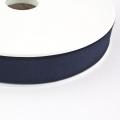 Jersey-Schrägband 20mm dunkelblau