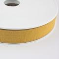 Jersey-Schrägband 20mm goldgelb