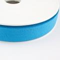 Jersey-Schrägband 20mm grünblau