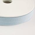 Jersey-Schrägband 20mm hellblau