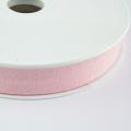 Jersey-Schrägband 20mm rosa