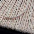 Baumwollkordel natur 3mm