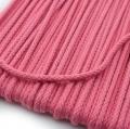 Baumwollkordel rosa 3mm
