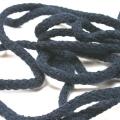 50 Meter Baumwollkordel dunkelblau 5 mm