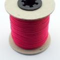 100m Polyesterschnur pink 1,5mm