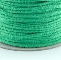 100m Kordel PES aqua grün 4mm