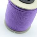 50m Polyesterkordel violett 2,5mm