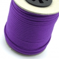 50m Polyesterkordel lila 2,5mm
