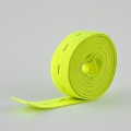 Lochgummi 20mm neon gelb