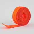 Lochgummi 20mm neon orange
