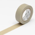 10m Washi Tape 15mm Beige